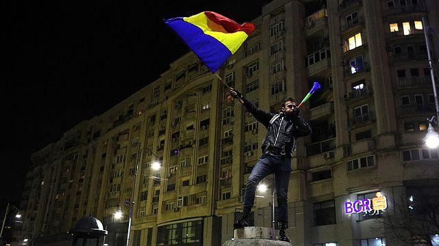 Roumanie : la colère de la population ne retombe pas