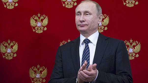 Putin: Trump ile Slovenya'da görüşebilirim