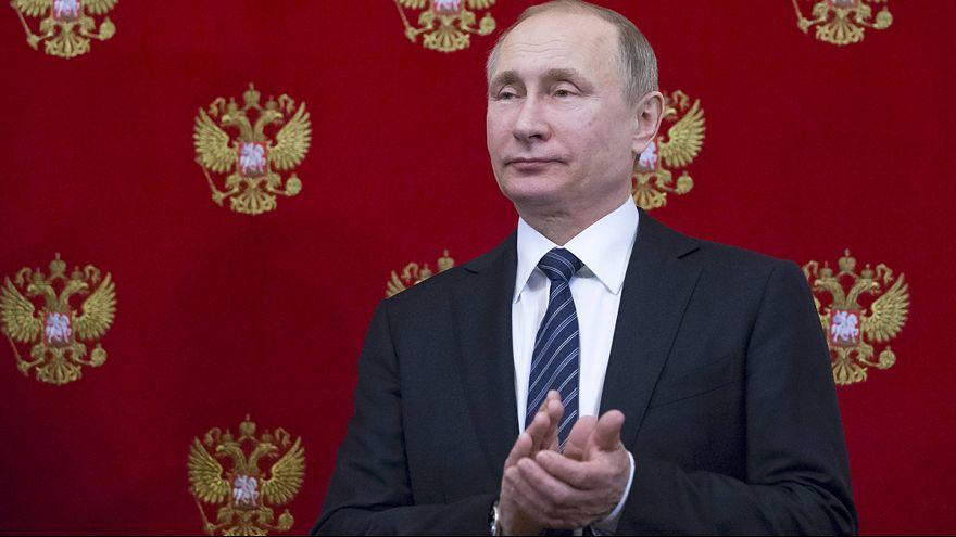 Словения может стать местом первой встречи президентов Трампа и Путина