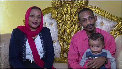 Suspension du décret anti-immigration: une famille soudanaise veut immigrer aux États-Unis