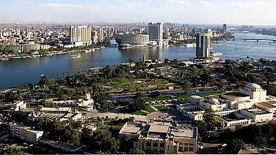 Egypt's annual headline inflation soars