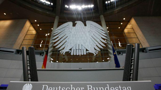 Kaum einer unter 60 - Bundesversammlung in Berlin wählt Präsidenten