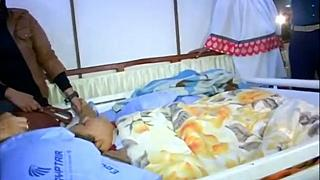 #SaveEman: 36-Jährige wiegt 500 Kilo und ist wohl die schwerste Frau der Welt
