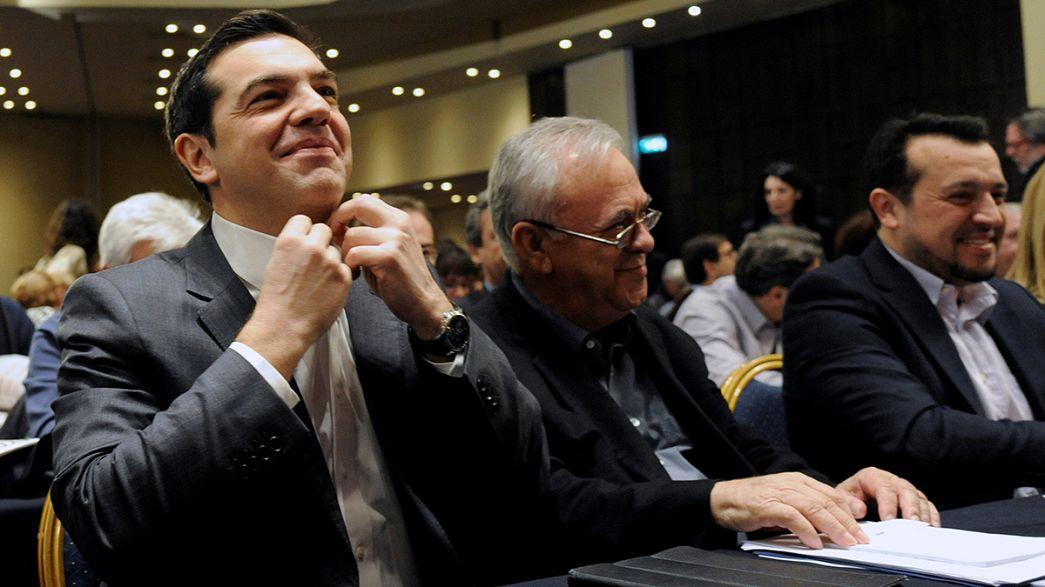 Ципрас уверен: Греция получит новые транши без дальнейших уступок кредиторам