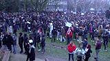Frankreich: Proteste gegen Polizeigewalt eskalieren