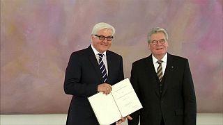 L'Allemagne désigne son nouveau président de la République dimanche