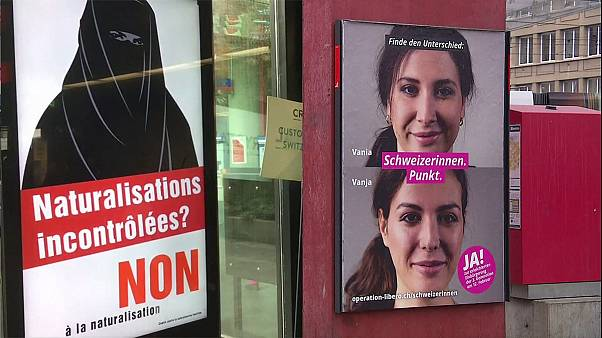 Swiss vote on citizenship rights and tax breaks