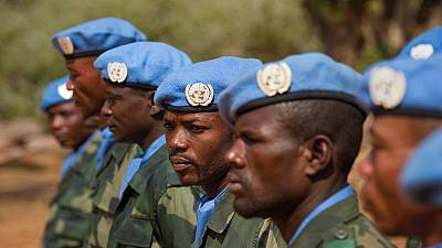 UN troops in CAR repulse rebels from entering town