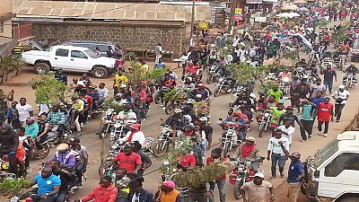 Deux morts dans de nouveaux heurts vendredi au nord-ouest du Cameroun