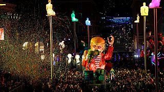 Itt a karneváli szezon - Velence és Nizza két legendás helyszín