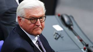 Frank-Walter Steinmeier Németország új államfője