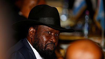 """Soudan du Sud : Salva Kiir accusé de faire un """"nettoyage ethnique"""""""