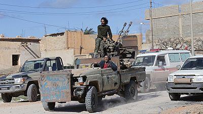 Le GNA libyen condamne la création d'une nouvelle coalition armée à Tripoli