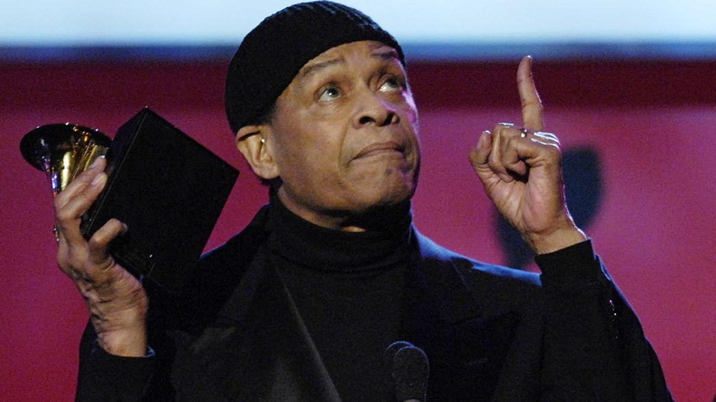 В Лос-Анджелесе скончался Эл Джерро - американский джазовый музыкант и певец