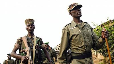 Former M23 fighters seek safe return to DR Congo
