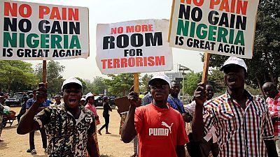 Saisie de fonds publics « volés » au Nigeria