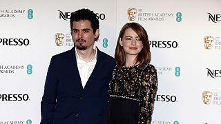 Glamour und Gewinne: britische BAFTA-Filmpreise verliehen