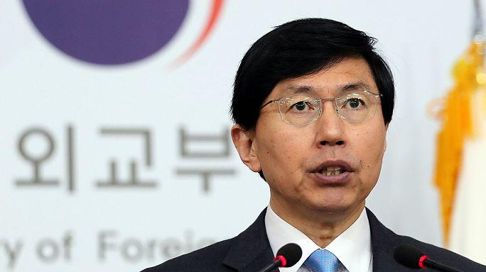 Kuzey Kore için BMGK'ya acil toplantı çağrısı