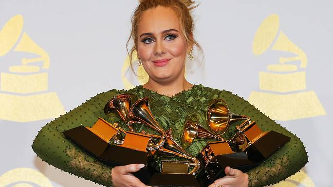 Four takeaways from the 2017 Grammy's