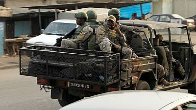 Côte d'Ivoire: six journalistes arrêtés pour