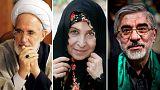 آغاز هفتمین سال حصر موسوی، رهنورد و کروبی و داغ شدن بحث آشتی ملی