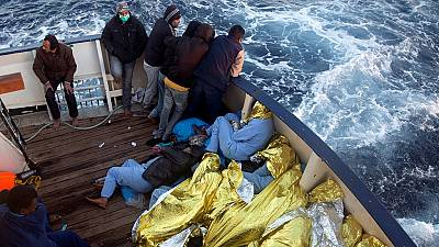 Over 400 migrant deaths recorded in 2017 - IOM report