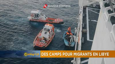 EU to pay Libya to keep migrants in detention camps [The Morning Call]