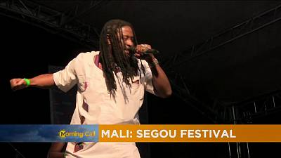 Mali : Le festival sur le fleuve [The Morning Call]