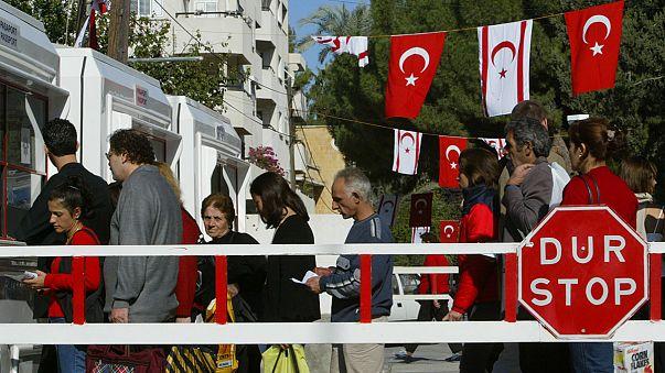 Chipre, la isla dividida