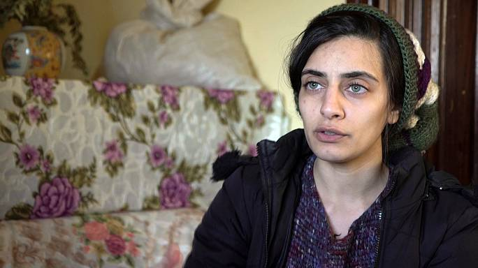 Burcu Arpalikli: Not enough job opportunities