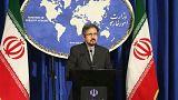 وزارت خارجه ایران: درباره ترامپ نگرانی نداریم، عربستان دچار توهم و اشتباه است