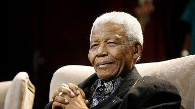"""Le programme d'anniversaire des """"100 ans"""" de Nelson Mandela lancé"""