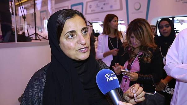 Tolerance is a part of our DNA, says United Arab Emirates minister