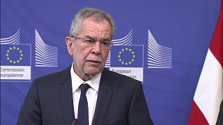 رئيس جمهورية النمسا: الفوز على أحزاب اليمين الشعبوية ما زال ممكناً