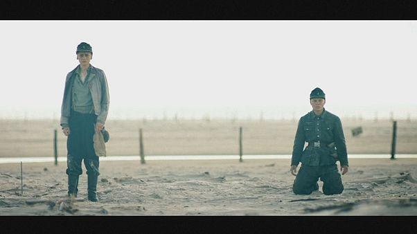 """""""Bajo la arena"""", una parte oscura de la historia de Dinamarca que irá a los Oscar"""
