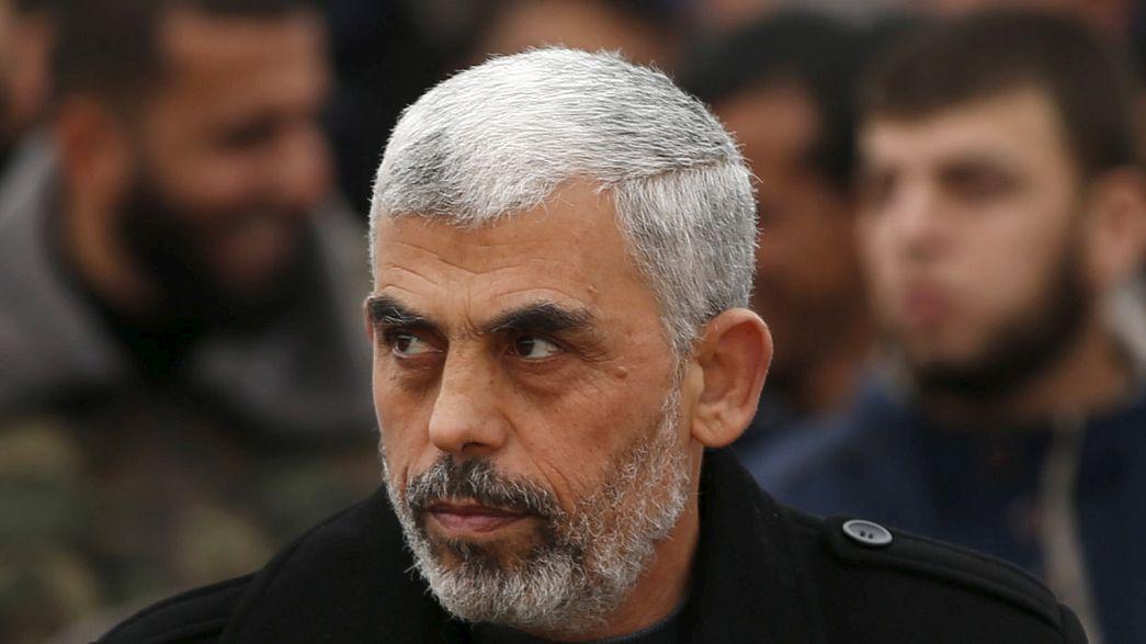 Hamas escolhe extremista para líder da Faixa de Gaza