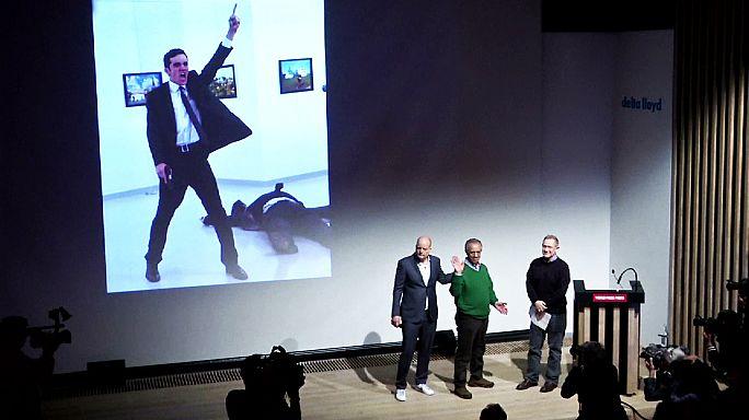 Merényletet ábrázol a World Press-fődíjat elnyert fotó