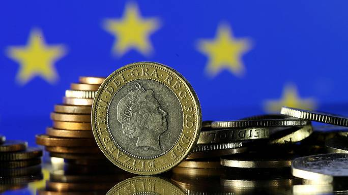 Вкратце из Брюсселя: рост ВВП в ЕС восстанавливается, но есть риски...