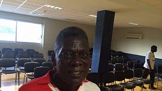Ghana mourns the 'Multi-System' man who won its first FIFA World Cup