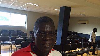 L'ancien sélectionneur du Ghana Sam Arday est décédé à l'âge de 71 ans