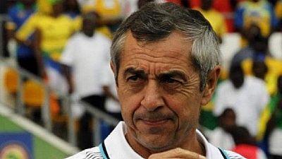 Mali: le sélectionneur Alain Giresse encouragé à démissionner