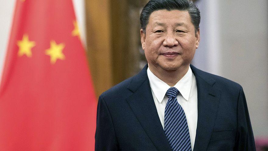 Image: Chinese President Xi Jinping