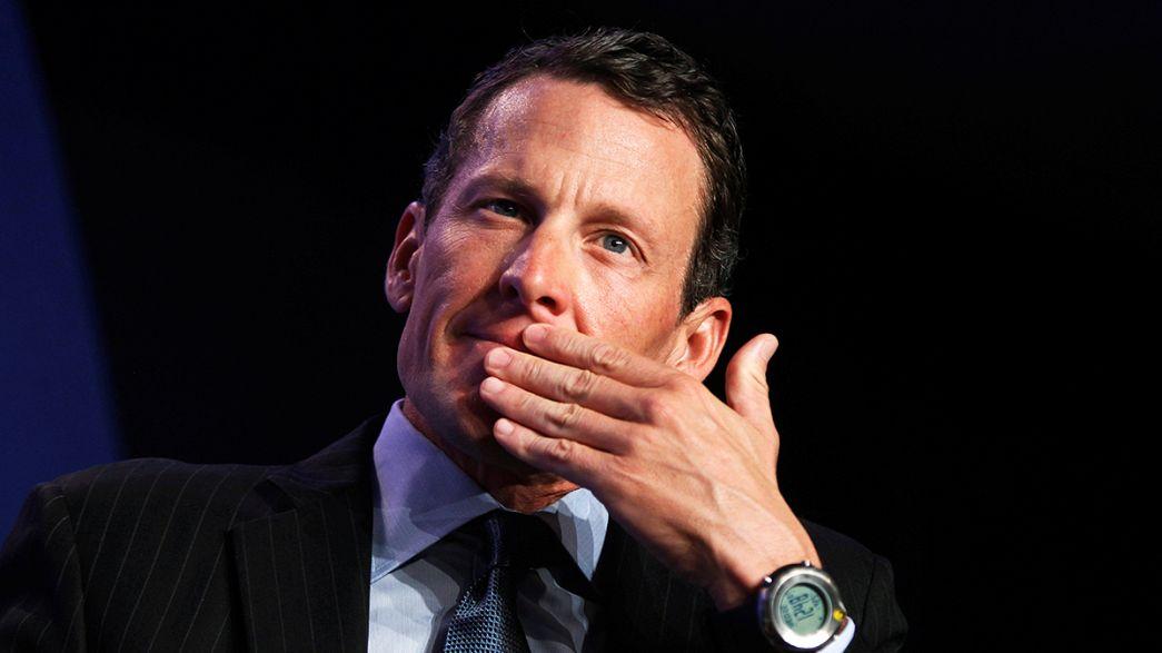 EUA: Lance Armstrong enfrenta processo de 100 milhões