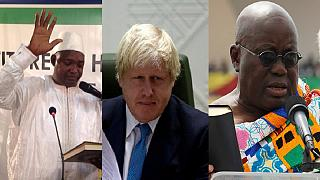 Gambia and Ghana shows 'strengthening of democracy in West Africa' – UK
