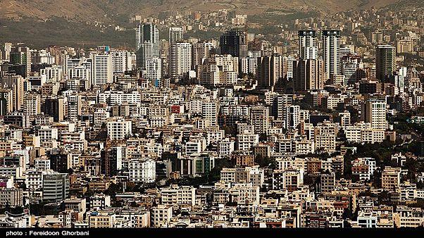 در تهران طی ۲۵ سال ۷۰۸ برج ساخته شده است
