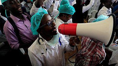 Kenya : les médecins du privé entrent en grève en soutien à leurs collègues du public arrêtés