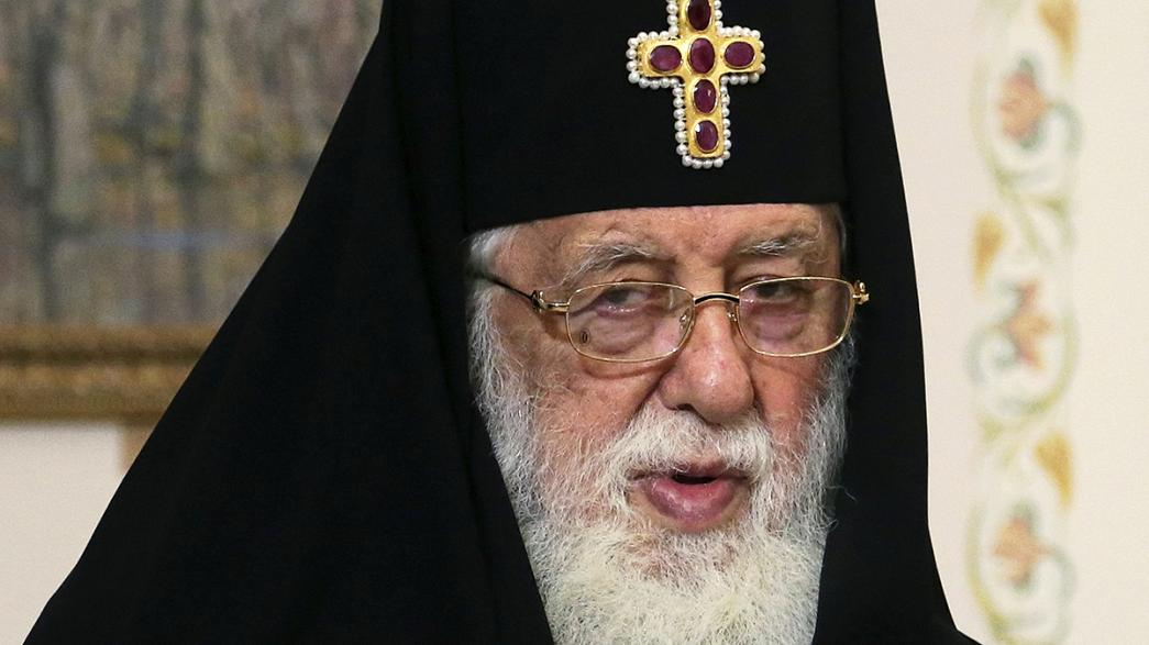 Poisonous plot at the pinnacle of the Georgian Orthodox Church