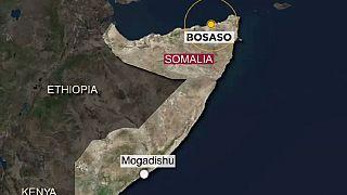 Somalie: sept personnes soupçonnées de liens avec Al-shabab condamnées à mort