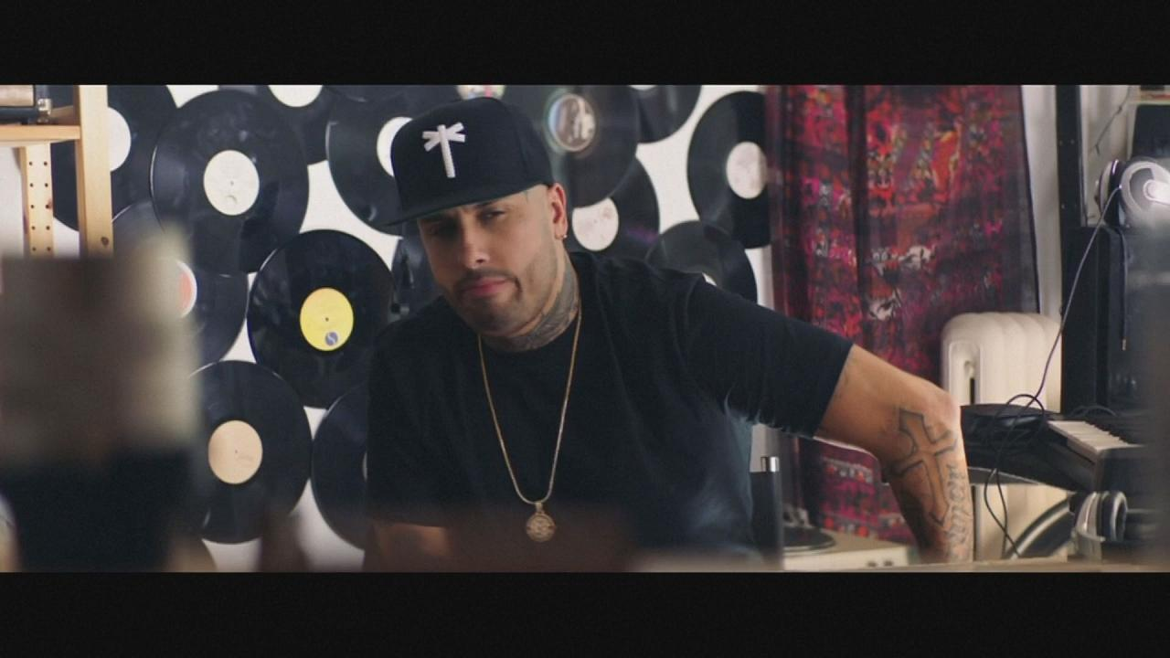 La résurrection de Nicky Jam