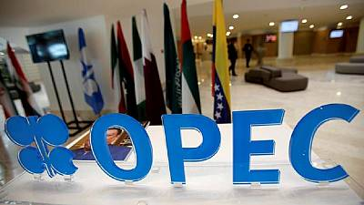 Angola displaces Nigeria to become Africa's top oil producer - OPEC